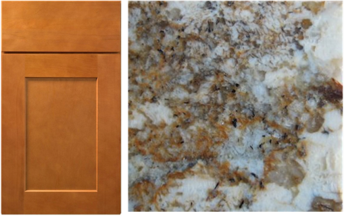 Cabinets-Counter Pic