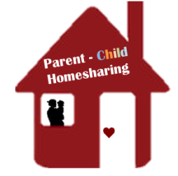 parent child homesharing logo final